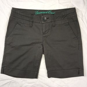 American Eagle Shorts Size 0 Stretch